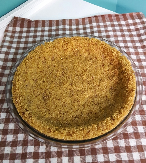 Qunoa Crust